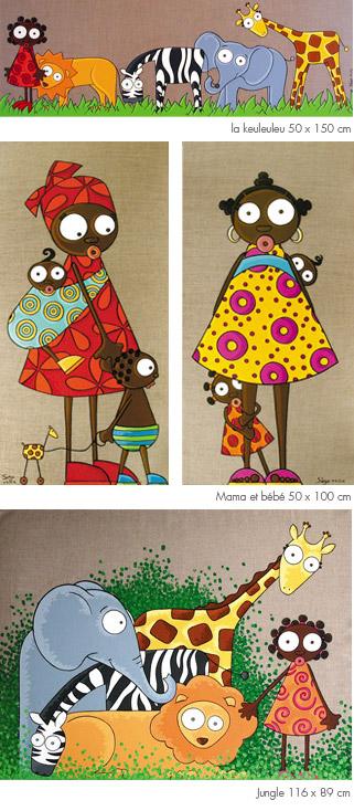 S rie golo tableaux archives page 2 sur 2 le blog de - Dessin elephant rigolo ...