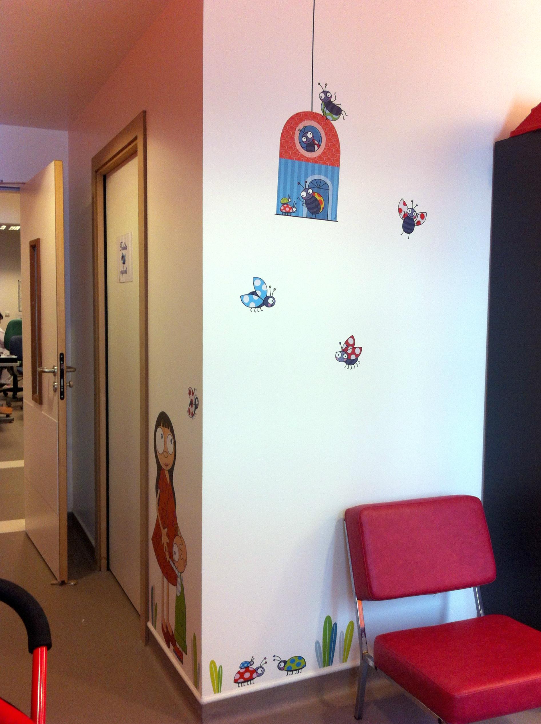 salle d'attente consultation 3