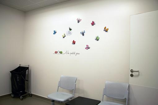 1 ere salle d'attente 2