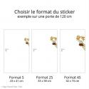 Sticker Fishes 1