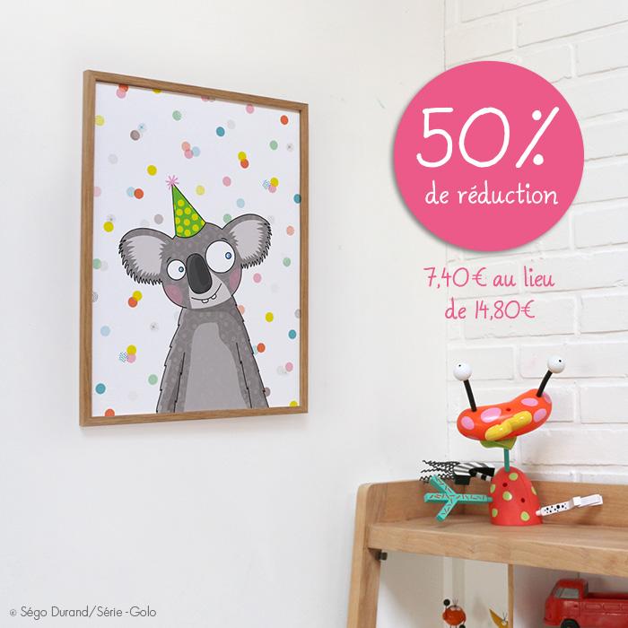 Affiche-Koala