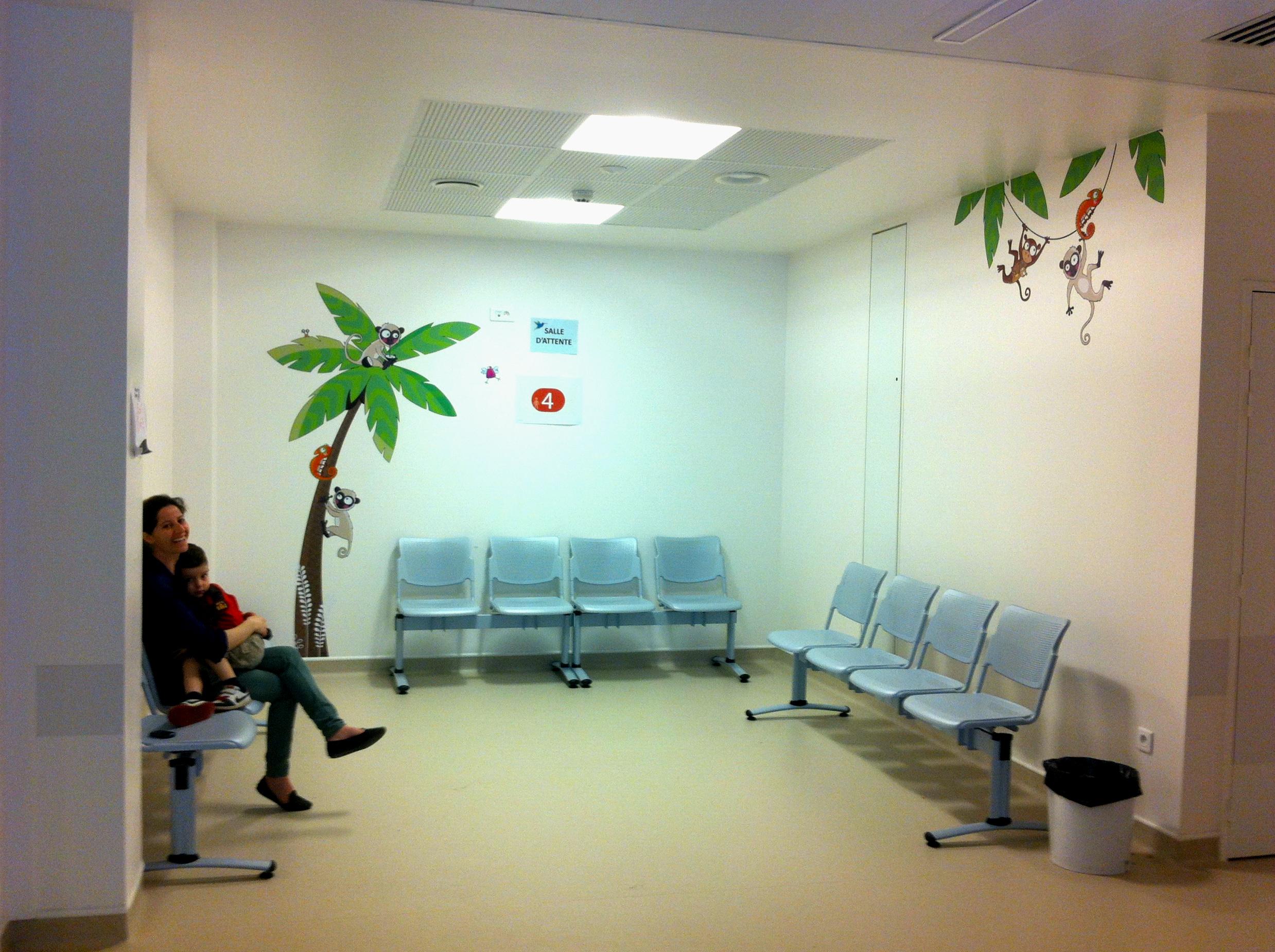 salle d'attente consultation urgences 3-2