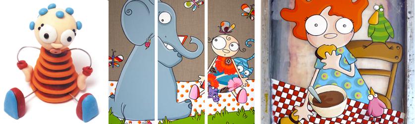 Série Golo une marque spécialisée dans la décoration chambre bébé